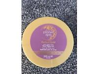 Avon Planet Spa Radiant Gold body moisturiser