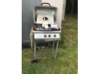 Gas BBQ (Unused)