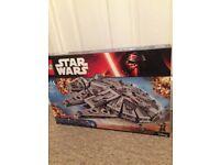 Lego 75105 Star Wars Millenium Falcon, NEW