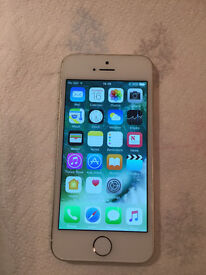 Boxed as new Unmarked iphone 5s on O2 ,Giff Gaff ,Tesco Mobile, Sky Mobile, Lyca Mobile