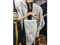 Variety of clothes Tshirts coats jackets