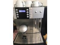 Frake Flair Bean to Cup Coffee Machine