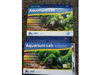 Tropical Aquarium test kits
