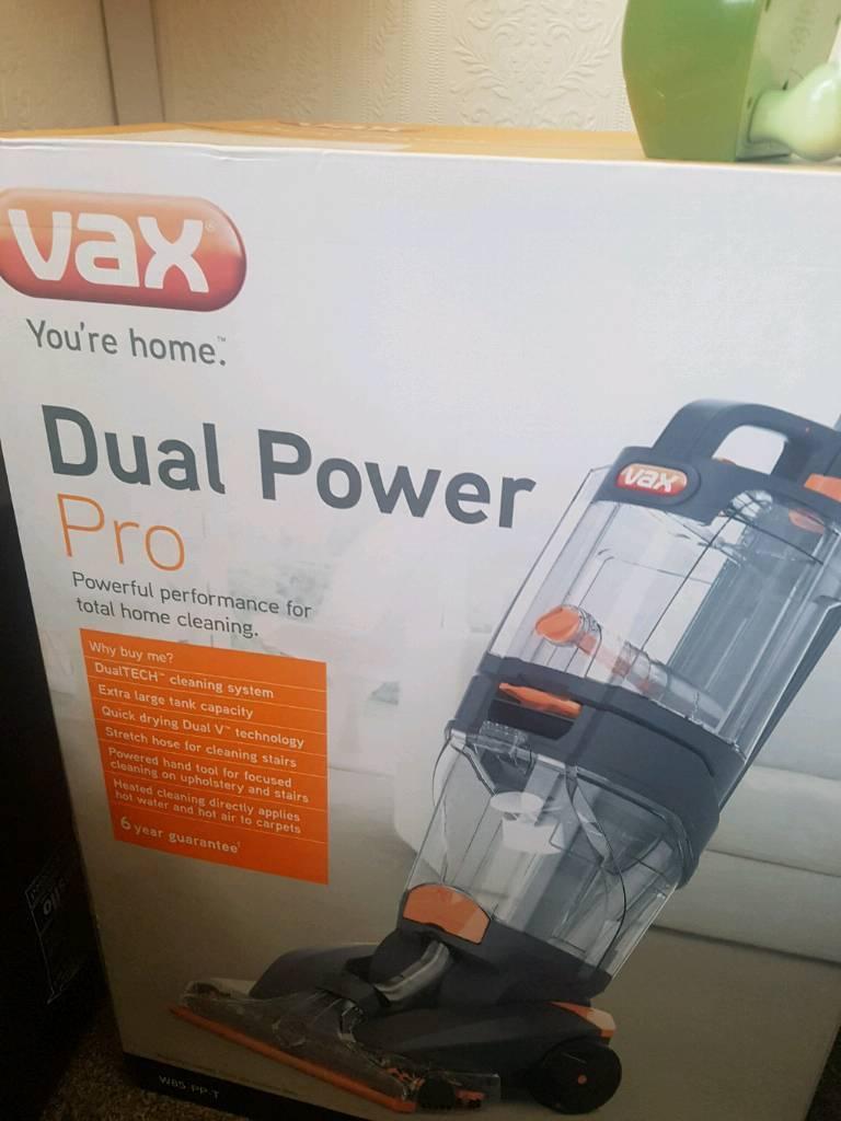 Vax dual power pro