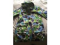 Ladies Boden Raincoat Mac size 16