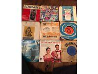 100+ records