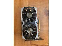 GTX 1070 8GB ZOTAC