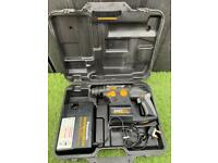 Panasonic cordless sds drill for sale