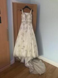 Justin Alexander Signature Collection Wedding Dress