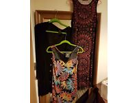 Look clearance ladies clothes for resale sizes 8-16