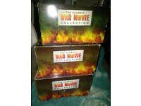 War movie collection