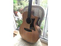 Sigma GMC-STE Electro-acoustic guitar