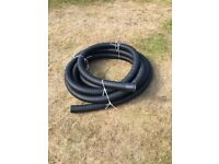 Perforated Land Drainage Piping Coil Pipe