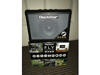 Blackstar fly 2 Bass amp