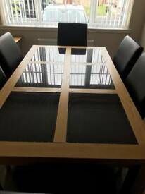 Dining table (no chairs)