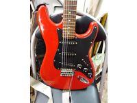 Rockwood by Hohner LX100G 6-string guitar