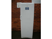 Indesit upright freezer