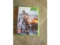 Brand new sealed Battlefield 4 for sale