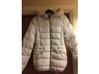 White Ladies Jacket