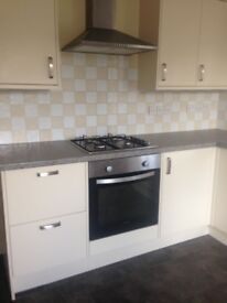 Kitchen Units for Sale + Oven, Hob and Hood
