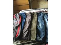 Boys clothing bundle 4-5