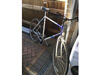 RARE Rayleigh mans bike