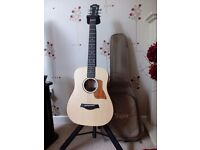 Baby Taylor Guitar - electro acoustic