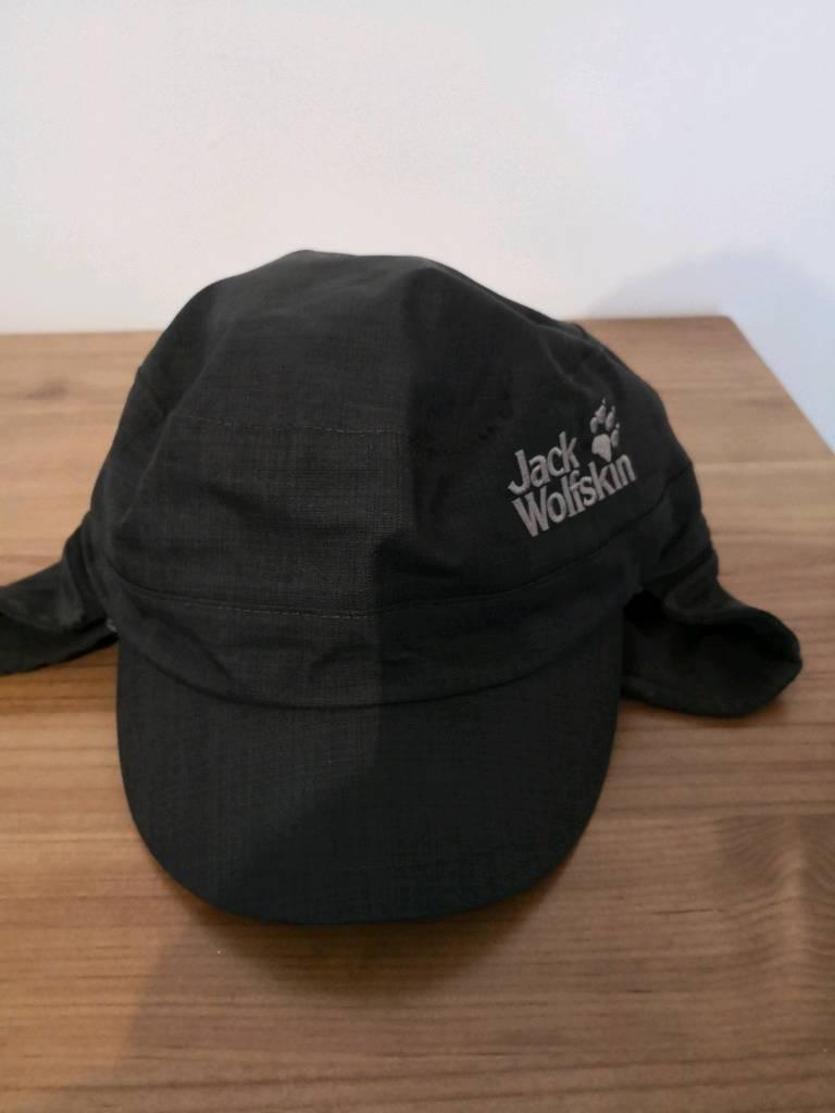 f125811b7f8 Jack Wolfskin TEXAPORE WINTER CALGARY CAP