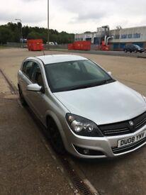 2008 Vauxhall Astra 1.6 SXI, Petrol, 75K Miles