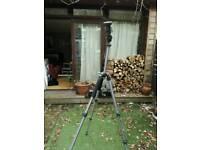 40 - 200 cm Tripod