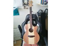 Cole Clark Angel 2 Electro-Acoustic Guitar