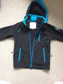 Himalaya mountain water/cold resistant jacket