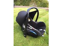 Maxi-Cosi Cabrifix Car Seat