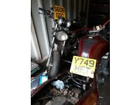 Kawasaki projects for sale/swap/offers