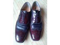 Barker shoes size 10