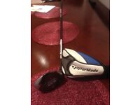 Lefty taylormade 3 wood