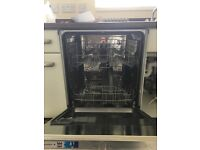 Electrolux Intergrated Dishwasher