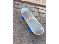 Kids small skateboard new