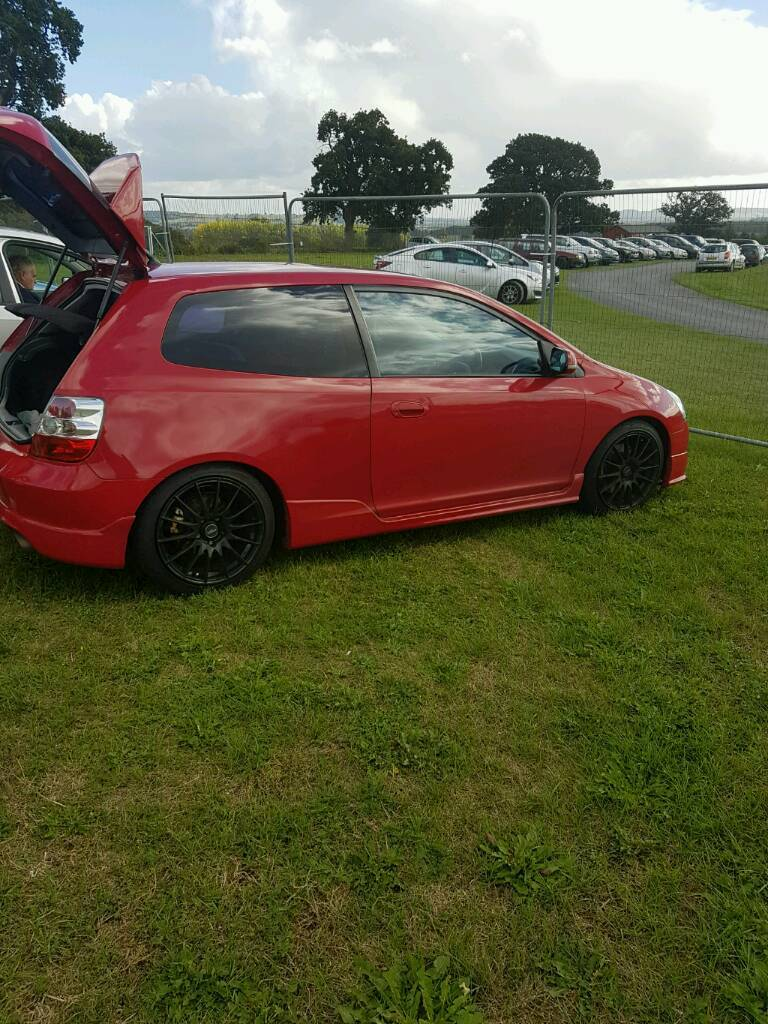 honda civic ep3 type r | in yeovil, somerset | gumtree