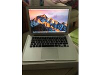 Mac Book Air 13.3 inch