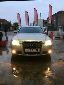 Audi A6 Avant Quattro 2.7tdi - 1 Previous Owner- FSH - PRICE DROPPED FOR QUICK SALE (RELUCTANT SALE)