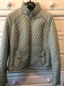 Marks & Spencer's Per Una Stormwear Barbour Style Jacket- BNWT