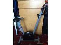 Cheap exercise bike