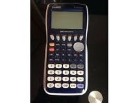 Graphic Calculator for a leve maths and science