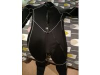 Diving suit IST PROLINE 5mm women size 13 used only once