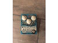Dr No Octofuzz guitar pedal