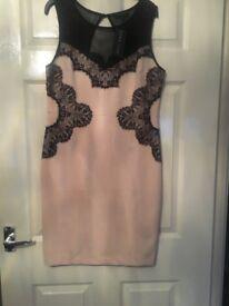 Ladies new look dress size 14