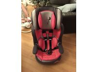 booster car seat for sale