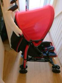 2 Months old Buggy or stroller for Sale