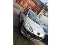 Peugeot 307 1.6hdi quick sale wanted! Cheap car